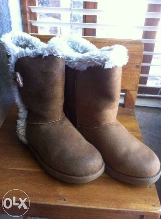 Airwalk Winter Boots For Sale Philippines Find 2nd Hand Used