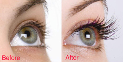 Have the eyelashes you have always dreamed of...