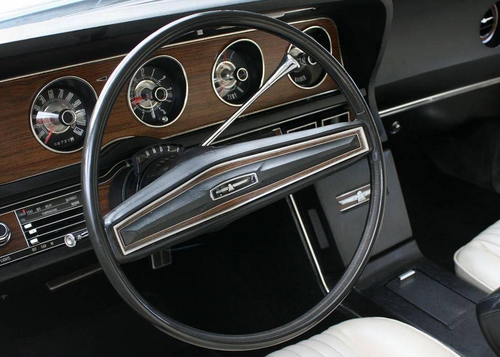 1970 Ford Thunderbird Original