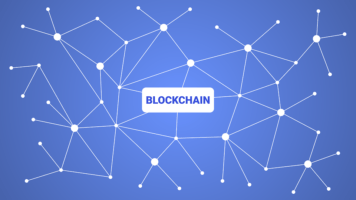 Supply chain blockchain cryptocurrency
