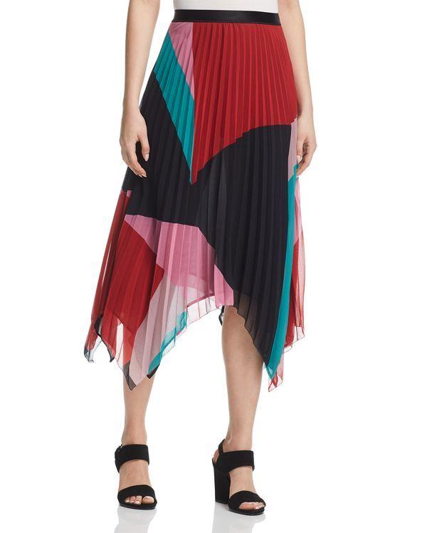 572fbf8dc Joie Ashiella Pleated Midi Skirt | Products | Pleated midi skirt ...
