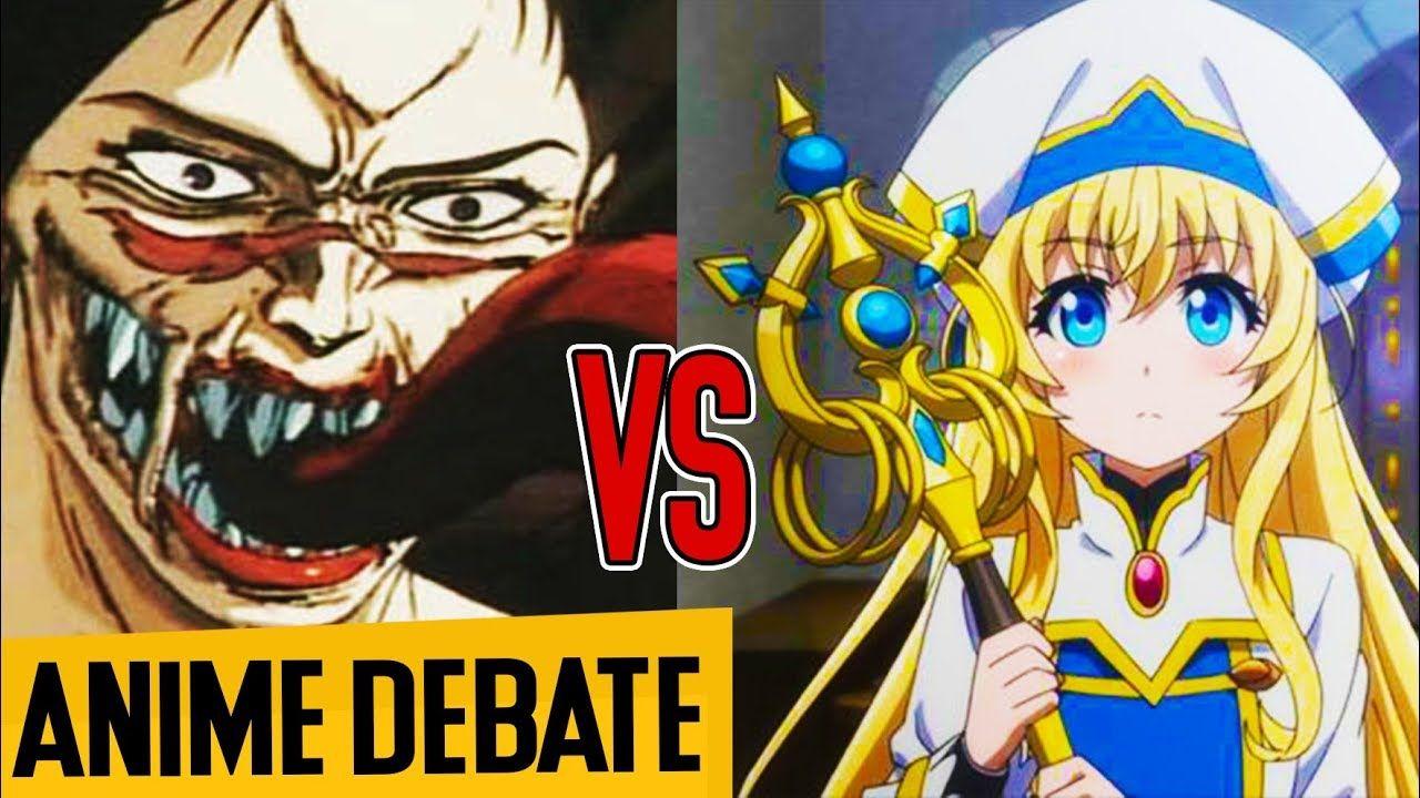 5 Brutal Anime Worse Than Goblin Slayer Anime (Rant