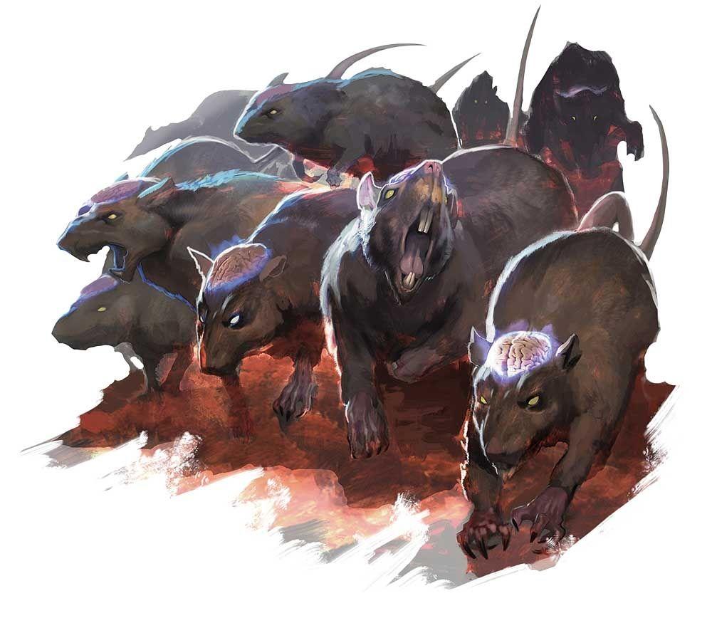 Monsters - D&D Beyond