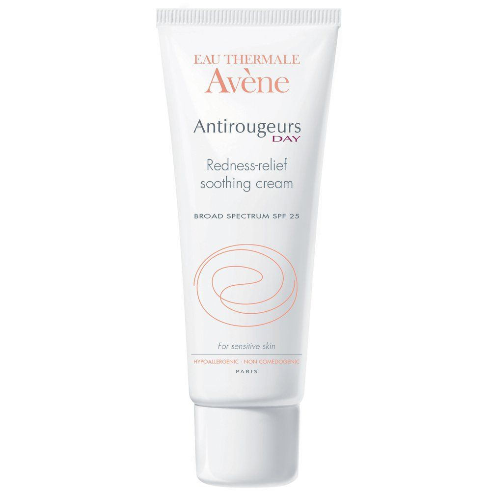 12 Reddit Approved Skin Care Picks That Will Make Your Complexion Glow Avene Redness Relief Facial Cream Anti Redness