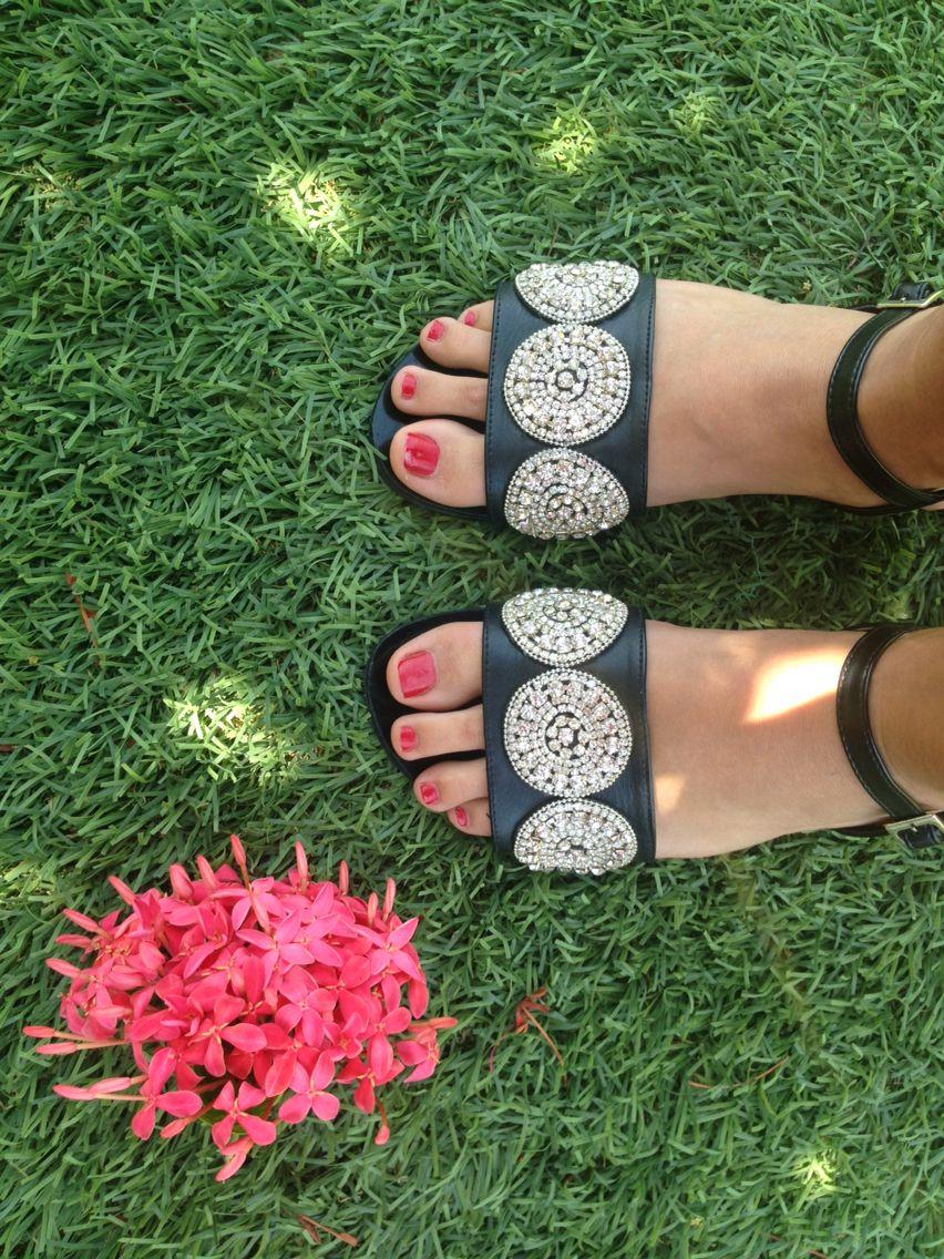 I ❤️ Tahi Shoes !
