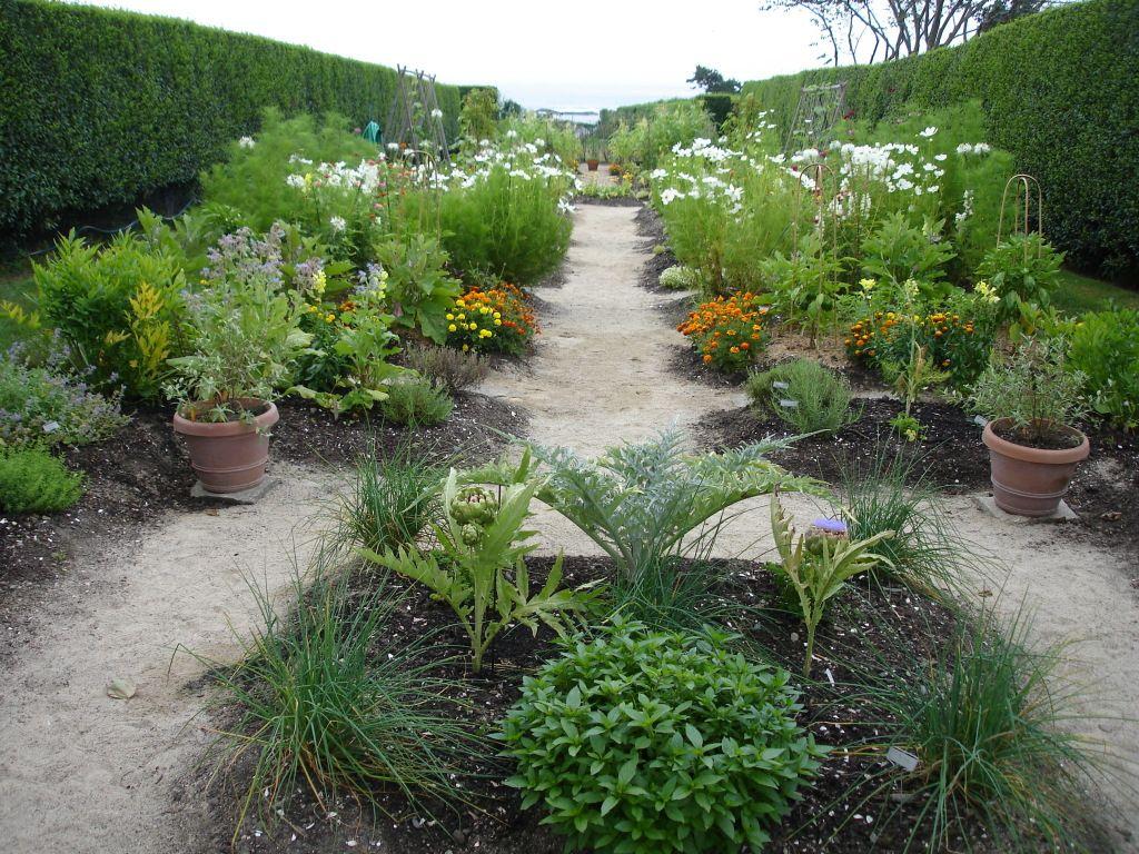 from the roughpoint kitchen garden nrf newportri beautiful gardens kitchen garden garden on kitchen garden id=69411