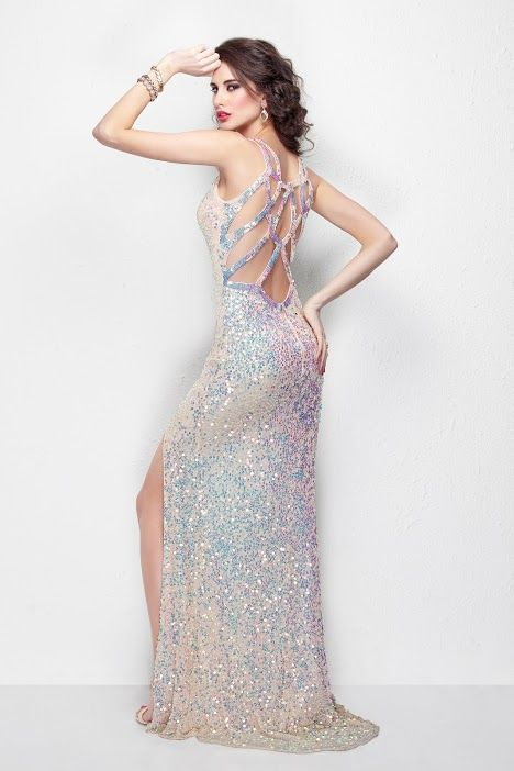 Primavera Couture Prom Dress 9987_NUDE | Mrs. Pageant look/style ...