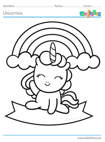 Dibujos Para Colorear De Unicornios Descargar Libro Para Colorear Libros Para Colorear Dibujos Bonitos Para Colorear Unicornios Para Pintar