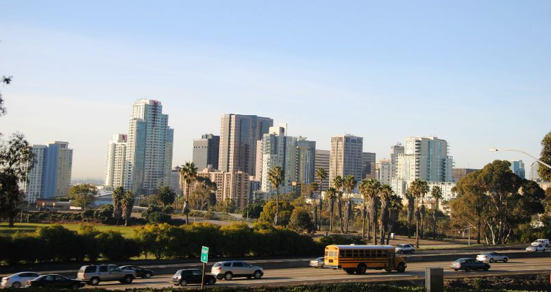 Find out why San Diego should be your new home. California ...