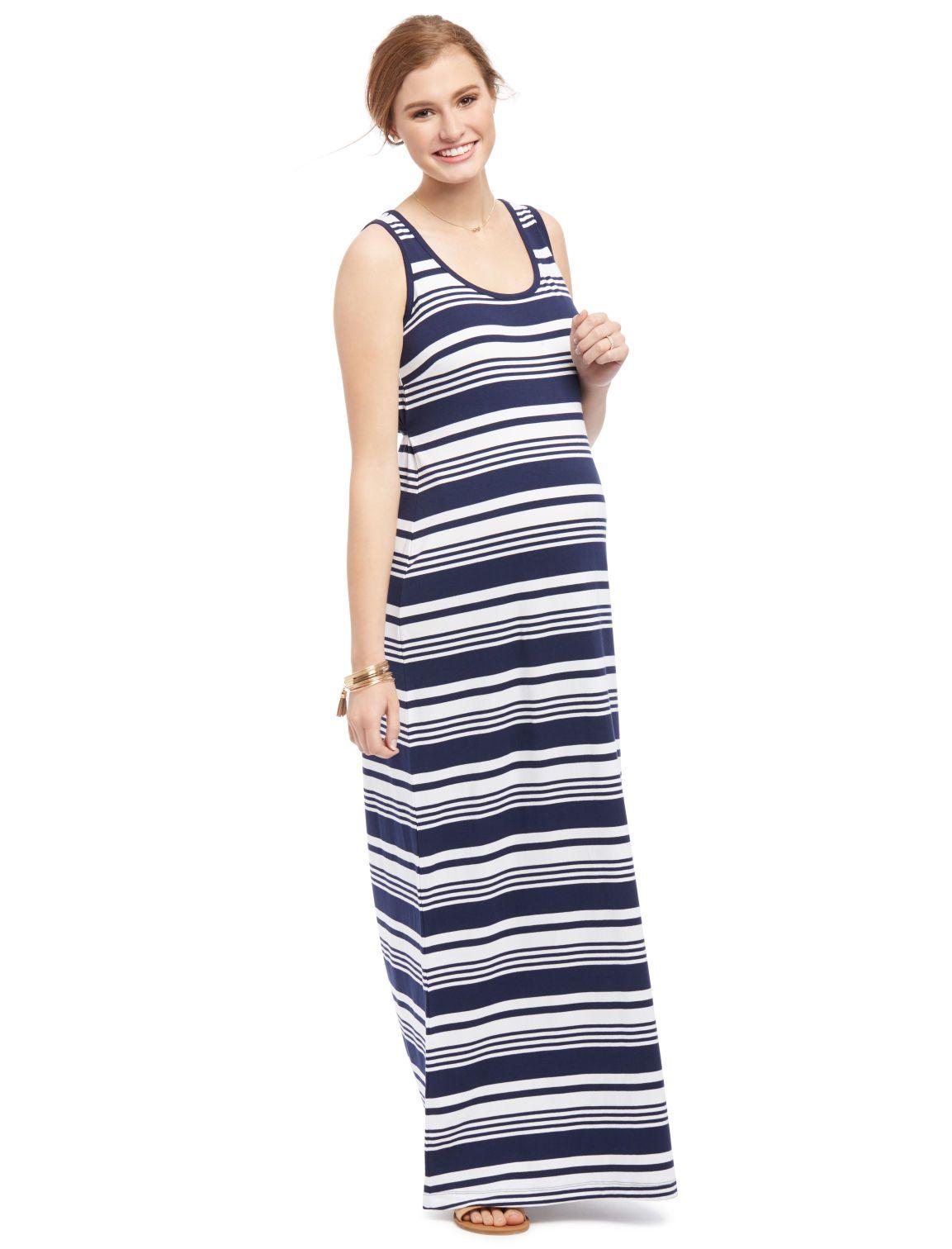 Motherhood maternity sleeveless maternity maxi dress spring motherhood maternity sleeveless maternity maxi dress ombrellifo Gallery