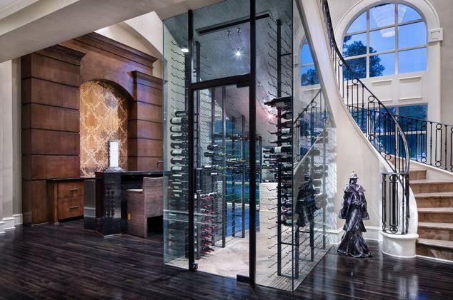 Furniture Interior Design Ideas Bedroom Modern Under Stairs Wine