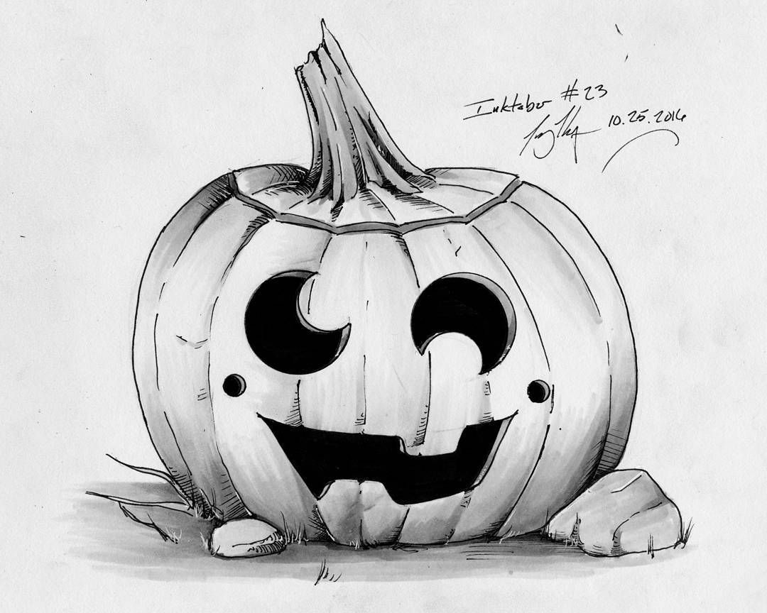 halloweenie! by Alyssia Mendoza Pumpkin inspiration