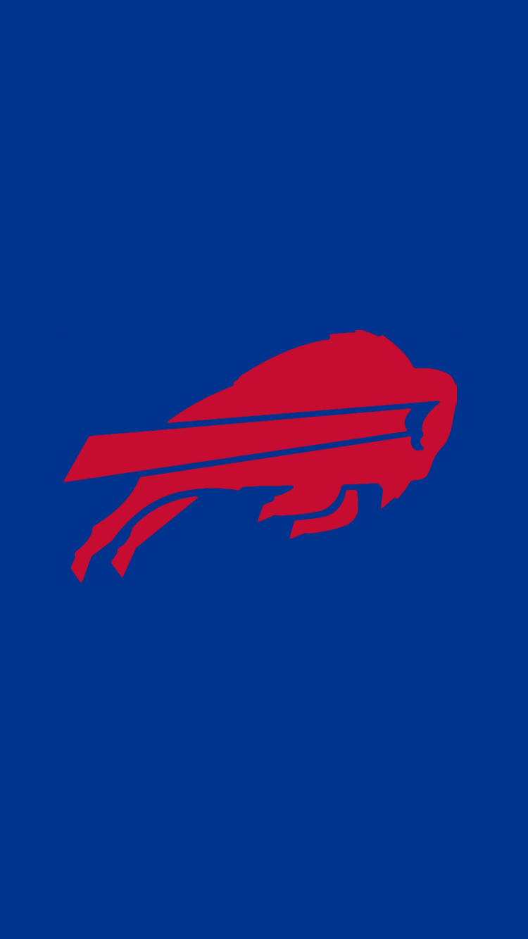 Iwallpaper Wallpapers For All Your Mobile Devices R Iwallpaper Buffalo Bills Logo Nfl Teams Logos Buffalo Bills