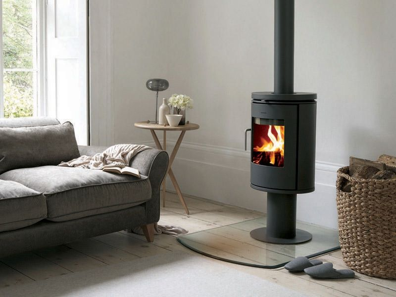 Fireplace Stoves Wood Burner Fireplace Living Room Design Wood