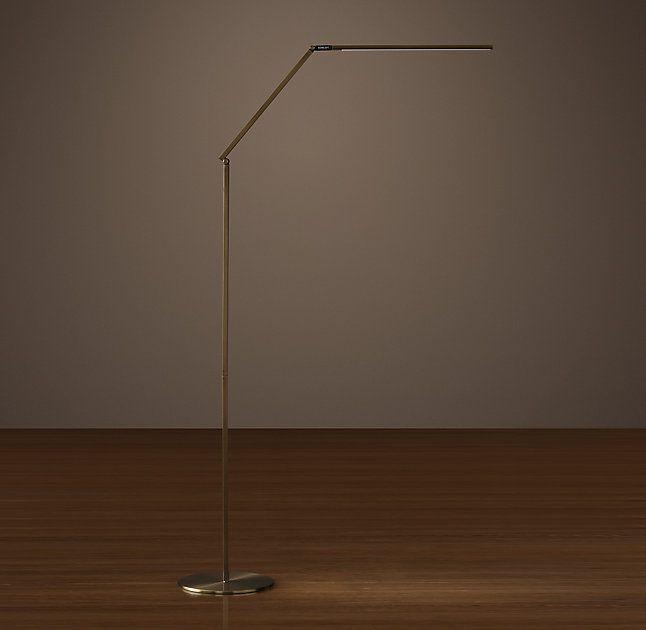 Z Bar Led Task Floor Lamp Task Floor Lamp Floor Lamp Lamp