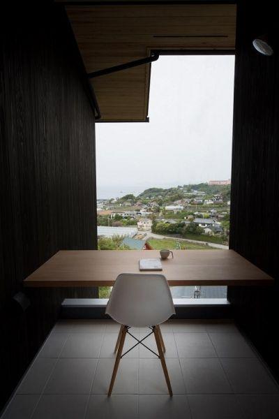 憧れの海辺に立つ注文住宅特集 家 海の家インテリア モダンハウス