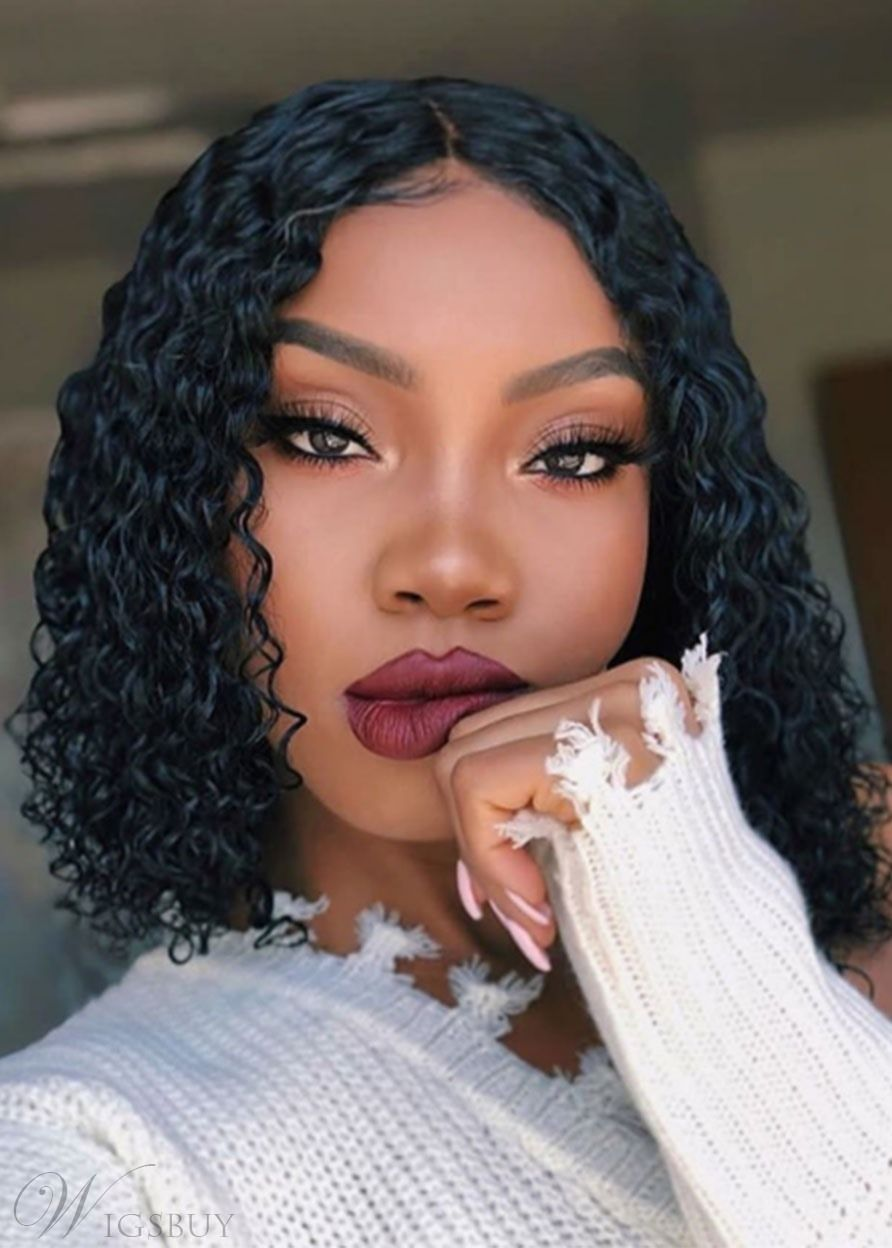 16++ Lace front bob hairstyles trends