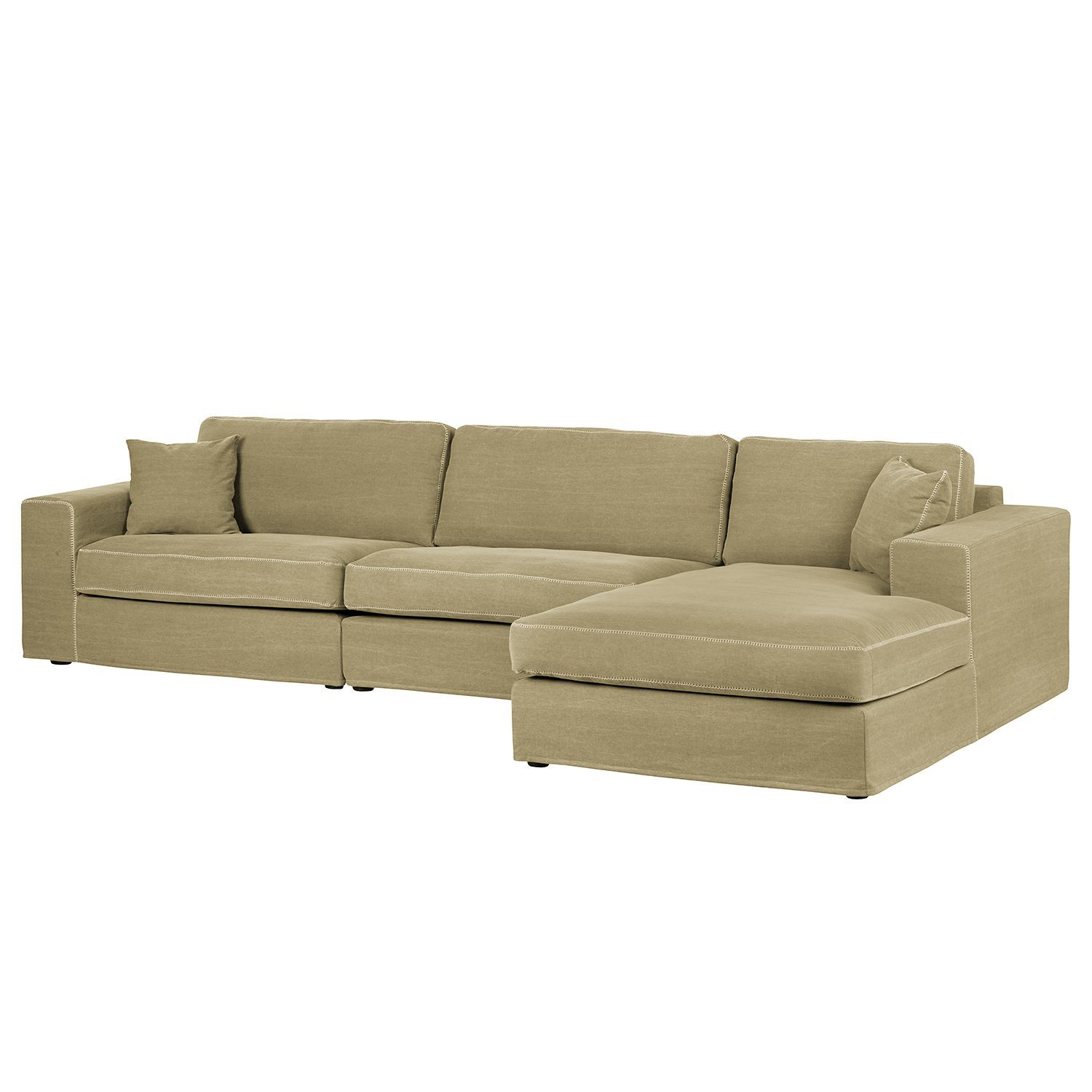 Eckcouch Taupe Pin By Ladendirekt On Sofas Couches Couch Furniture Sofa