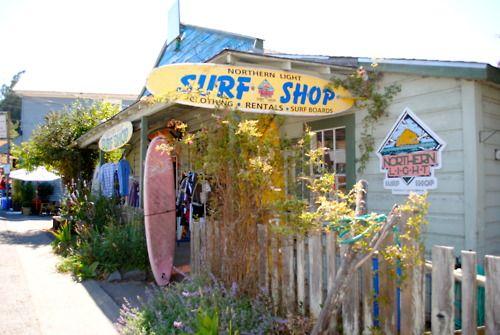 Surf Shop Break Point Surfing Surf Shop Beach Shop