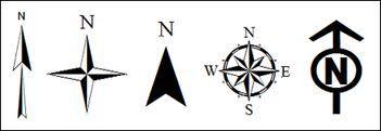 Image Result For North Symbols In Architecture Design Sam
