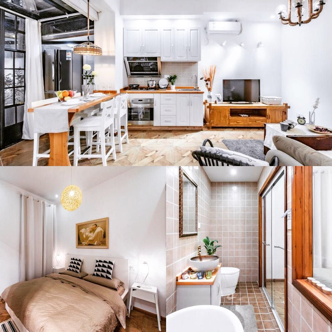 Apartment In A Classic Old Style Building In Shanghai S French Concession Renting A House Apartment Decor Apartment