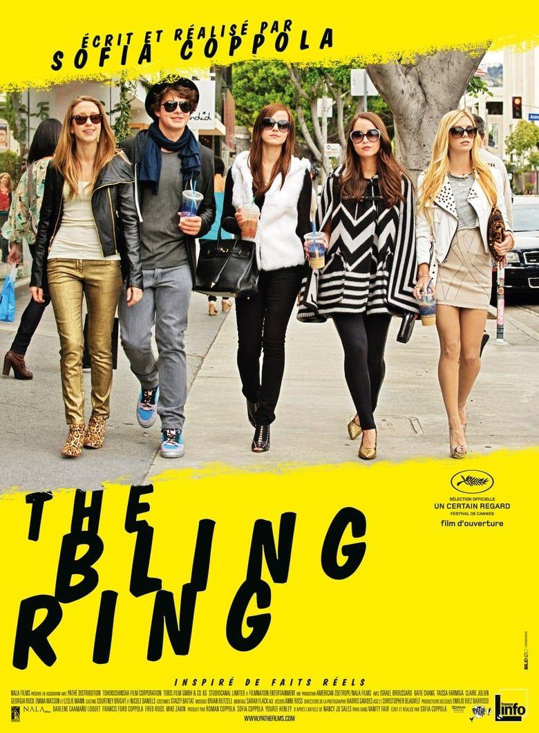 Hd Cuevana The Bling Ring Pelicula Completa En Espanol Latino Mega Videos Linea Theblingring Completa Pel Rings Film Bling Rings Sofia Coppola Movies