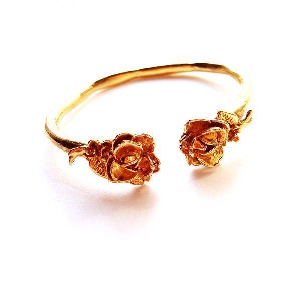 Rose cuff