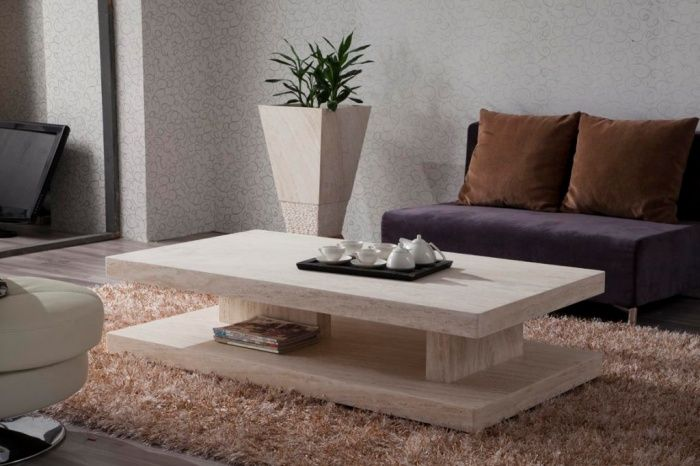 Discover The 10 Uncoming Furniture Trends Stone Coffee Table