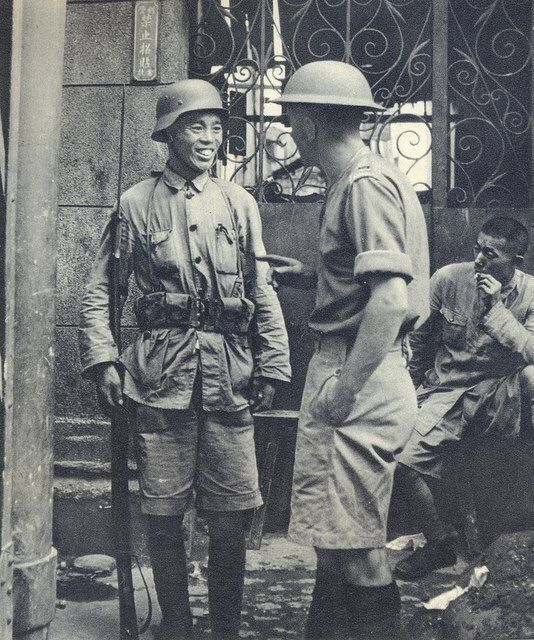 Pin On Battle For China Sino Japanese War 1937 1945