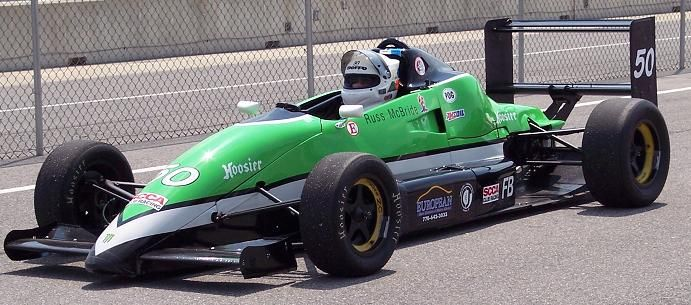 Race car for sale SCCA Formula 1000 race car w 05 ZX10R  SPEED