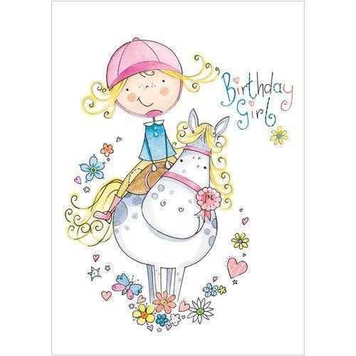 A213 pony girl birthday phoenix cards childrens pinterest a213 pony girl birthday bookmarktalkfo Choice Image