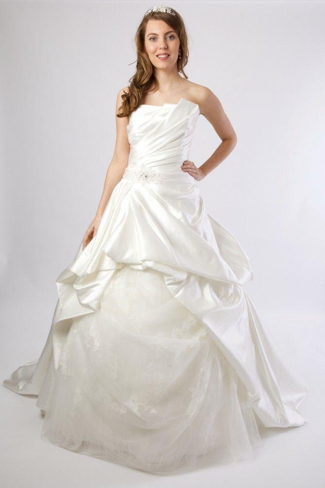 Beautiful Wedding Dress By Enzoani Het Sluierhuisje Het