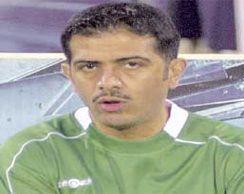 Fahad Al Bishi Teams Players English