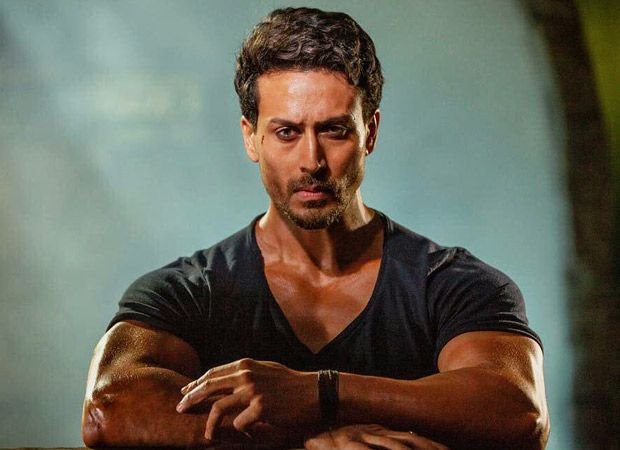 Tiger Shroff Leaves For Serbia To Shoot For Baaghi 3 Tiger Shroff Good Good Father Tiger
