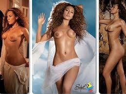 Actrices colombianas desnudas