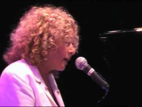 Up On The Roof Carole King In Concert Pinterest Carole King