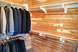 Superieur I Have To Have A Cedar Lined Walk In Closet.