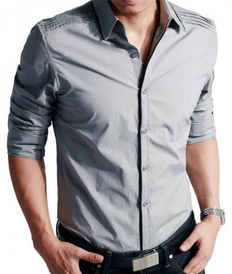 Shop Designer Kaushal's Casual & Formal Shirts For #Men at www ...