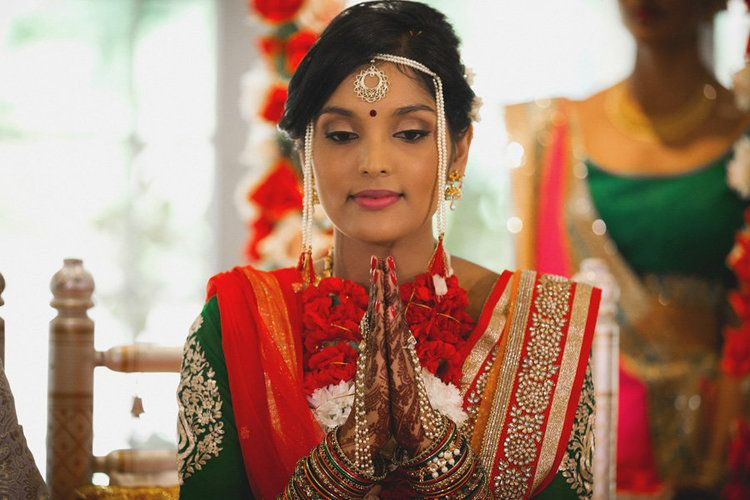 Reshma Aniket A Chic Indian Wedding In Sydney And Melbourne