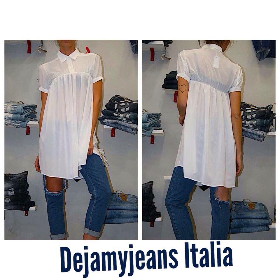 8547730f63f3 Ingrosso abbigliamento donna Dejamy jeans italia Il Brand del tuo negozio  Pronto moda Made in italy