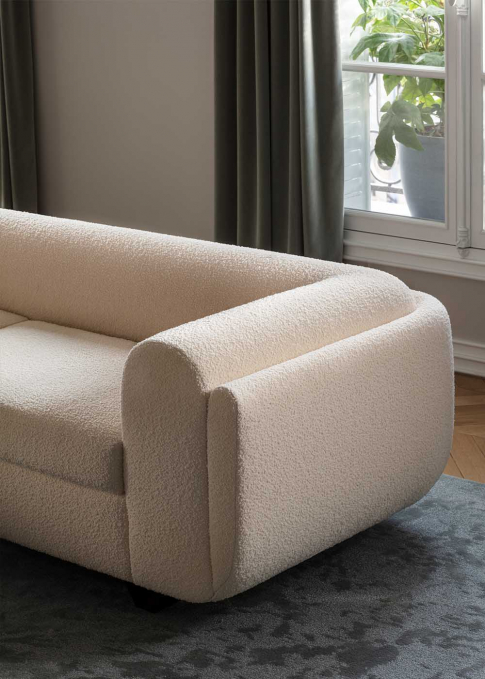 Eileen Sofa With Images Sofa Upholstered Sofa Sofa Design