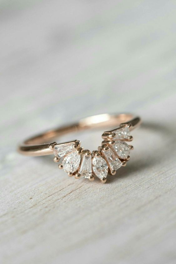 10 Alternatives To A Traditional Engagement Ring Tabitha Lace Wedding Rings Vintage Vintage Engagement Rings Jewelry Rings Engagement
