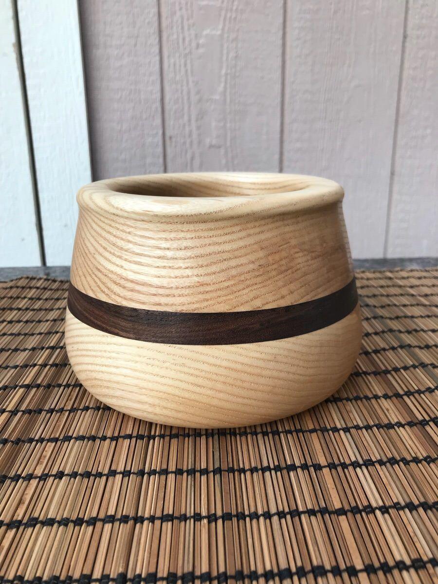 my latest bowl | drechseln | pinterest | drechseln, drechseln ideen
