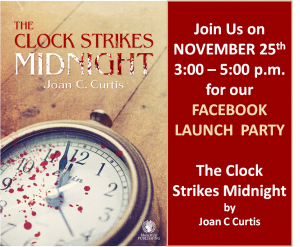"awesome ""I couldn't set it down..."" 5-Star Review The Clock Strikes Midnight"