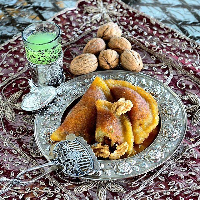 #photography #foodphotography #turkishdelight #taskadayif #taskadayiftatlisi #mutfakgram #tatli #delight #adana