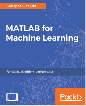 MATLAB for Machine Learning | Books and Audiobooks Worth