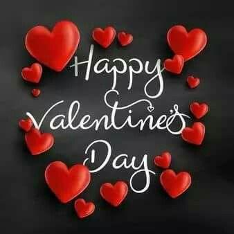 Valentines Day Happy Valentines Day Feliz Día De San Valentín