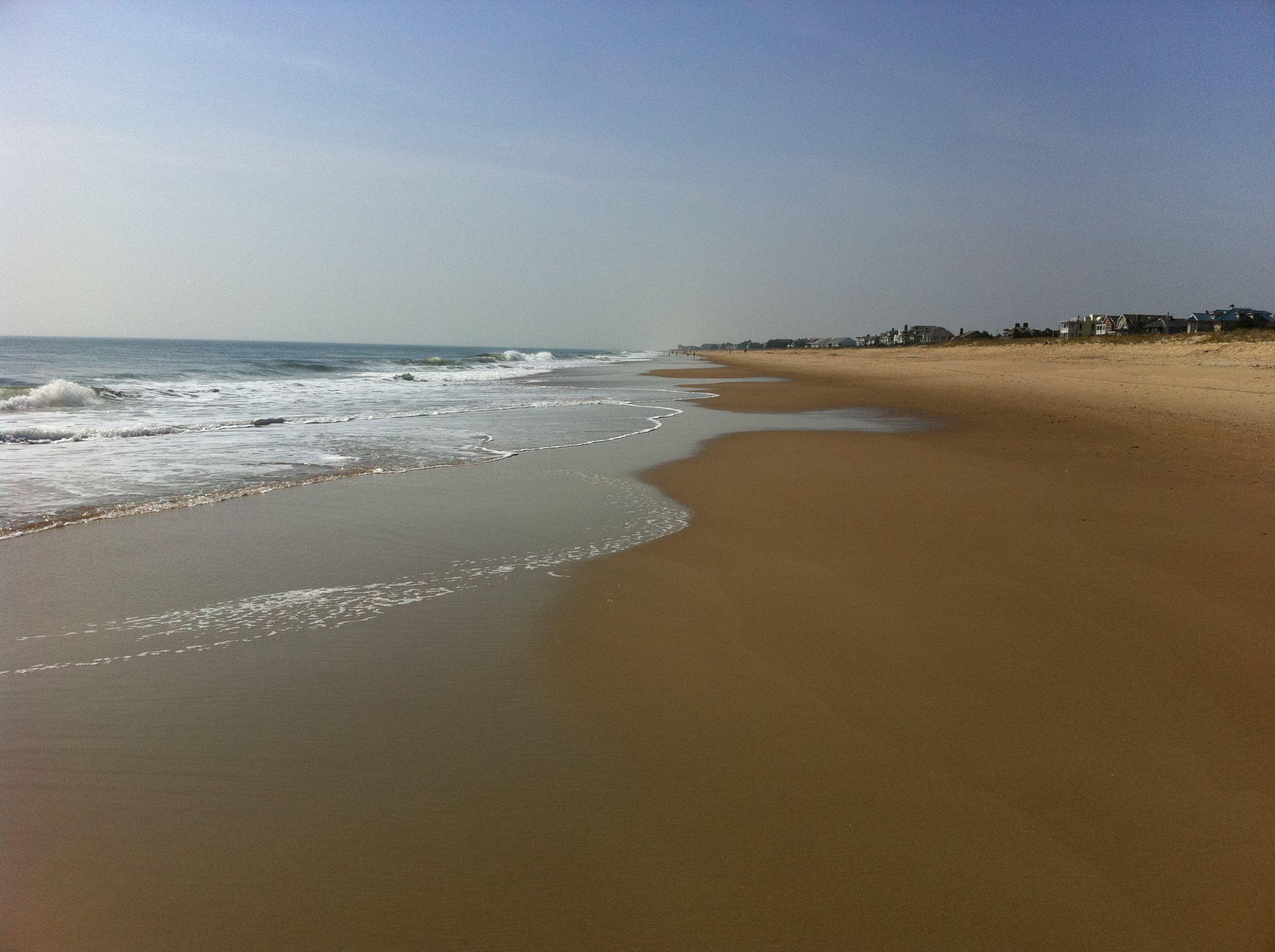 Rehoboth Beach - Peaceful Off Season Solitude - Sent in by Rob Mandelberg - Rehoboth Beach
