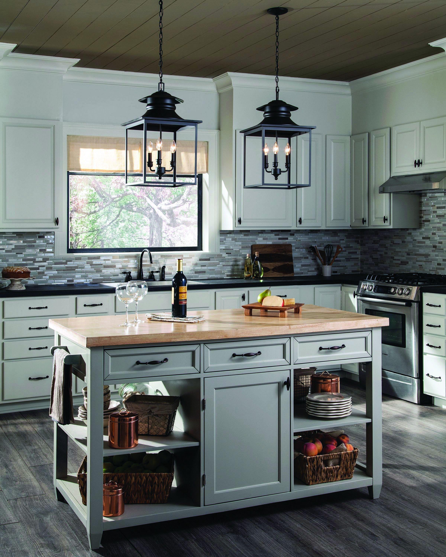 farmhouse style kitchen island pendant lights