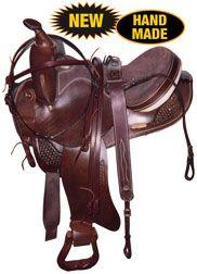 K&B Saddlery - Saddles Page 2 -